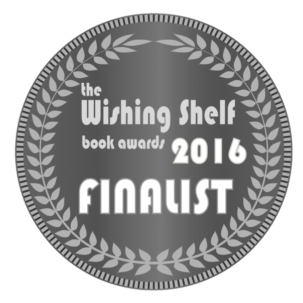 finalist-logo-black-and-white The Wishing Shelf Book Awards Blood Dragons