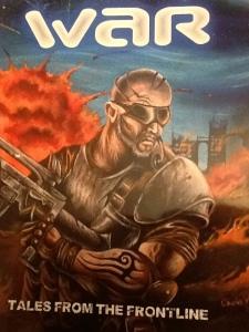 war book 1