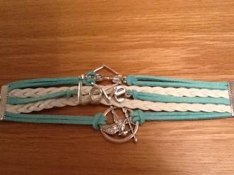 LOVE Bracelet 1