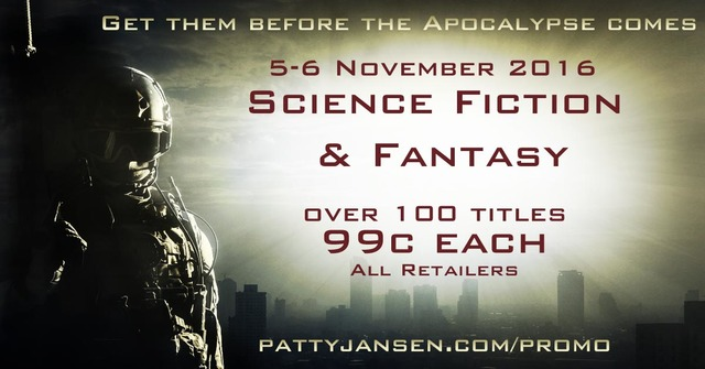 sci-and-fantasy-event