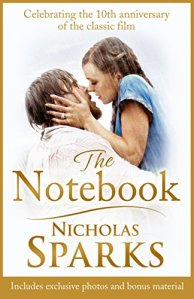 rosemary a johns award winning author ldquoit s written ala the notebook by nicholas sparks in order to remind his human love who is aged and suffering from dementia of their past