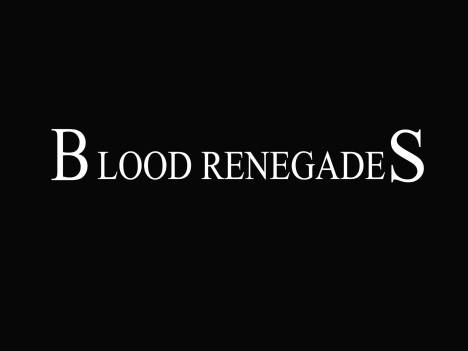 Blood Renegades Rebel Vampires Volume 3 Rosemary A Johns Fantasy