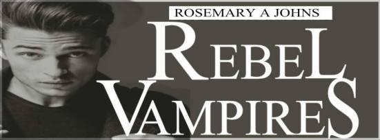 Rebel Vampires