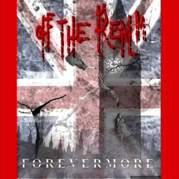 Forevermore rock single by Off the Realm - inspired by Rebel Vampires