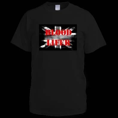 Rebel Range T-shirt Rebel Vampires