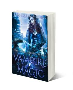 FREE MAGICAL PARANORMAL SUSPENSE BOOKS – Rosemary A Johns USA Today