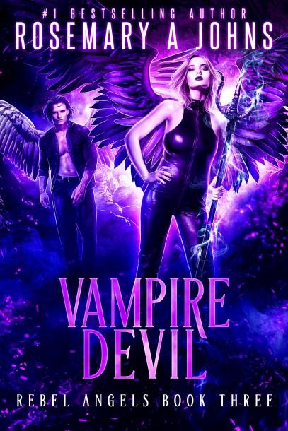 Vampire Devil - Rebel Angels